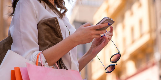 The Rise of M-Commerce: Tips for Effective Mobile Marketing & Sales
