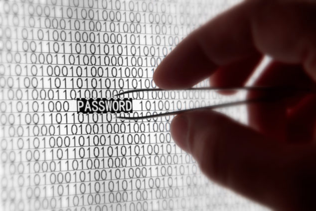 3 tips to help make and manage complex passwords