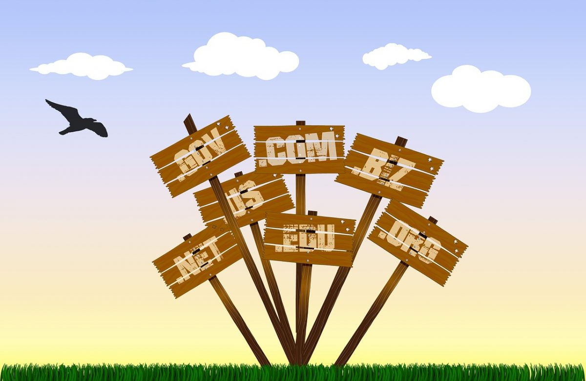How to choose a marketable (and searchable) domain name