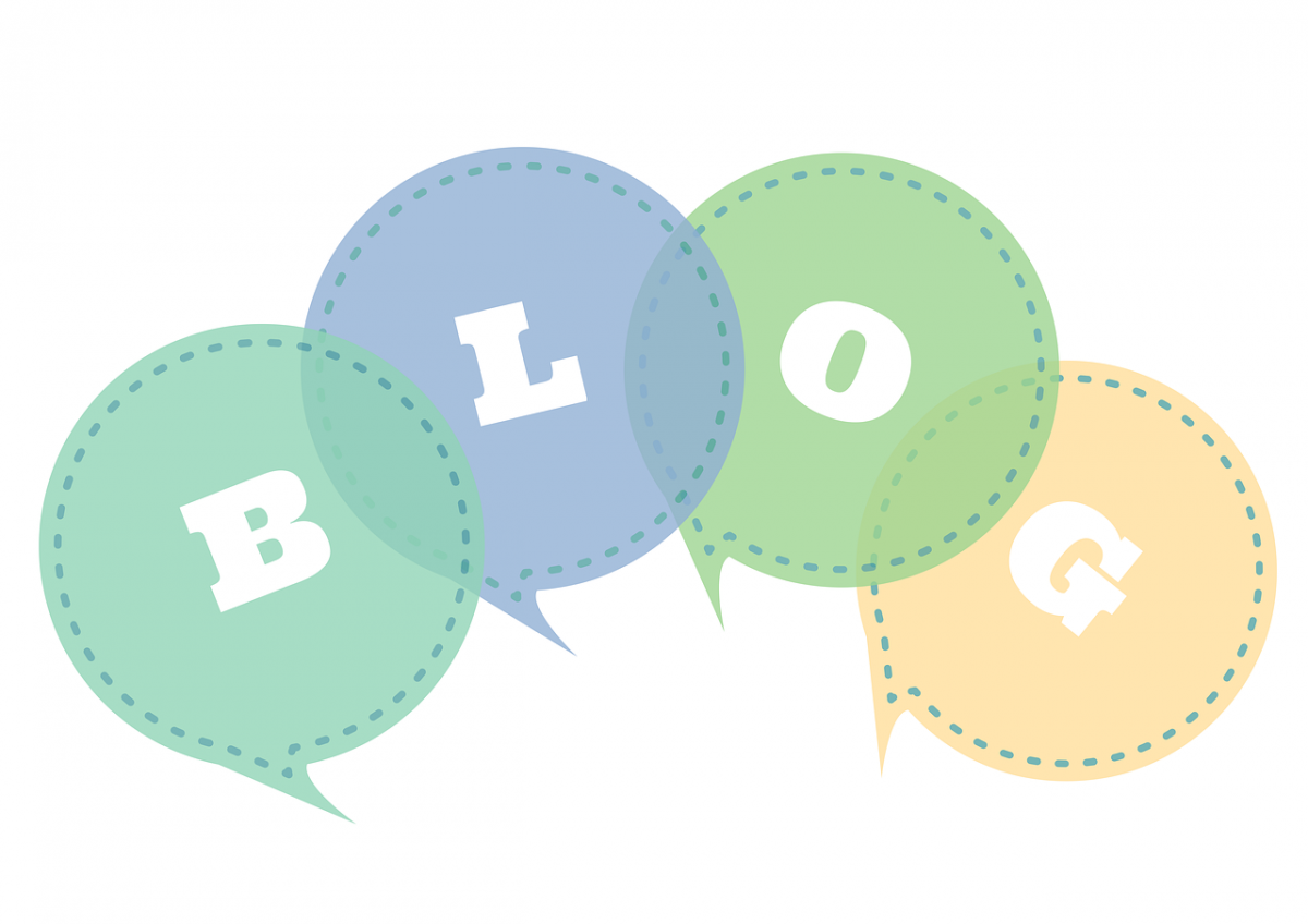 The Marketing Edge – 5 blogging tips to improve SEO