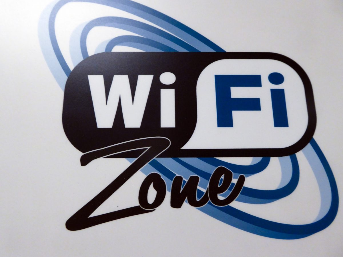 Free But Risky: 8 Security Tips for Public Wi-Fi Users