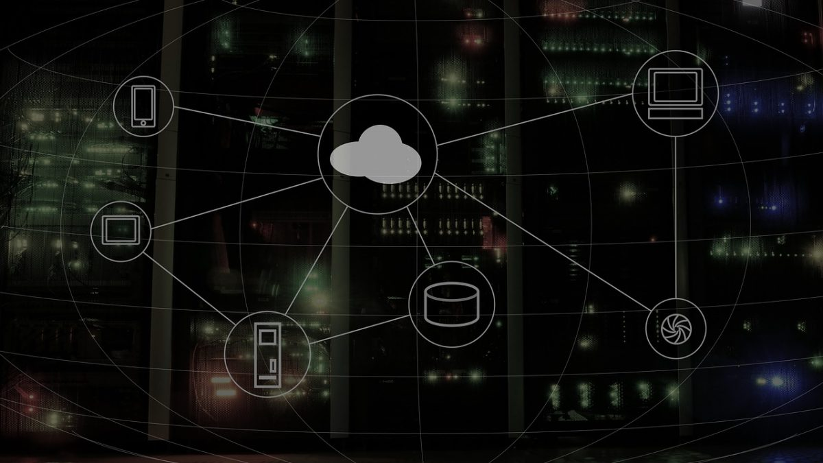 Three benefits powering the cloud hype