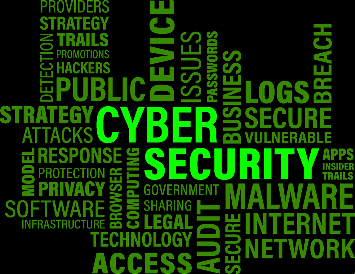Top 15 tips to improve cyber security