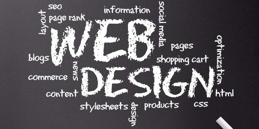 4 Web Design Tips for Small Businesses on a Very Limited Budget