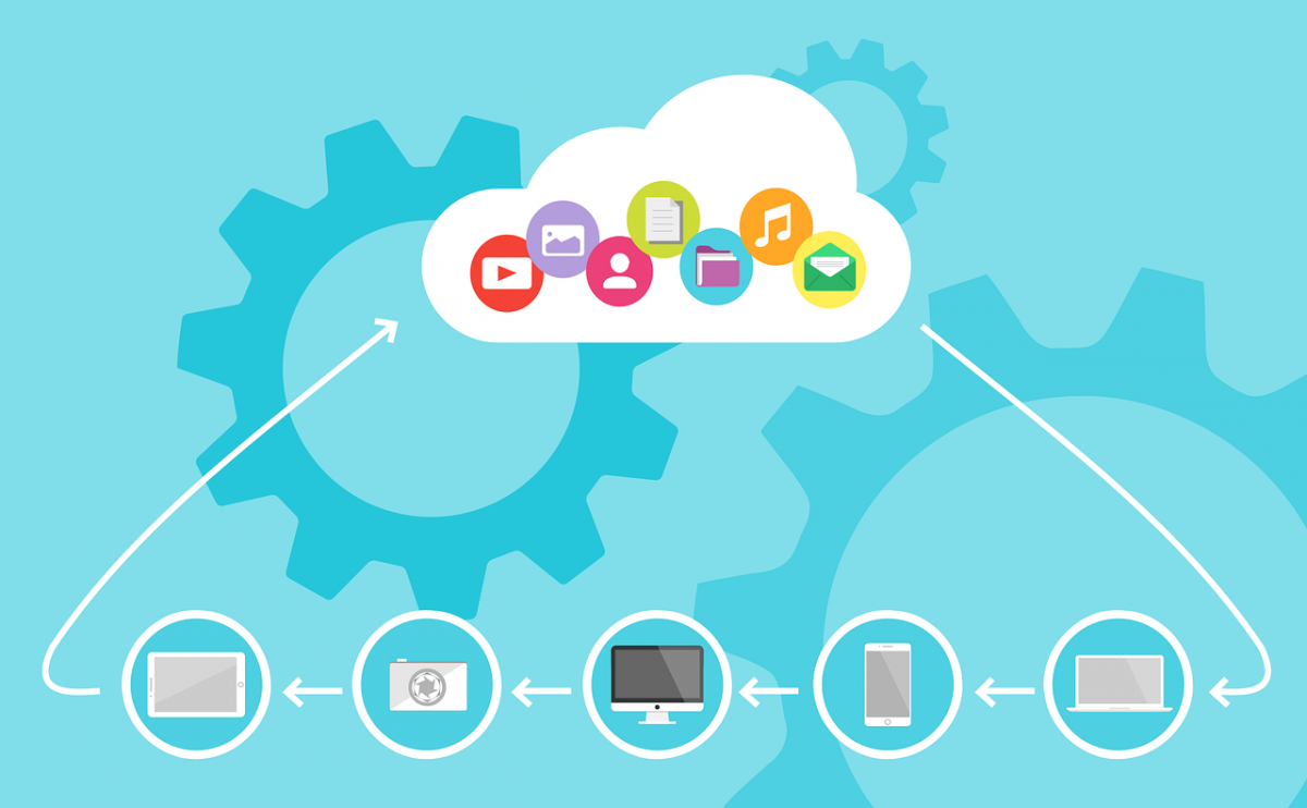 Cloud computing: How to make the move without losing control