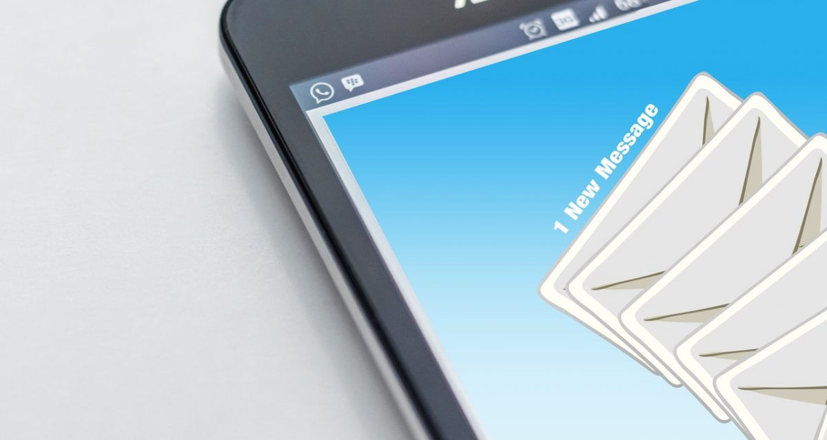 10 Tips for Organizing Your Inbox
