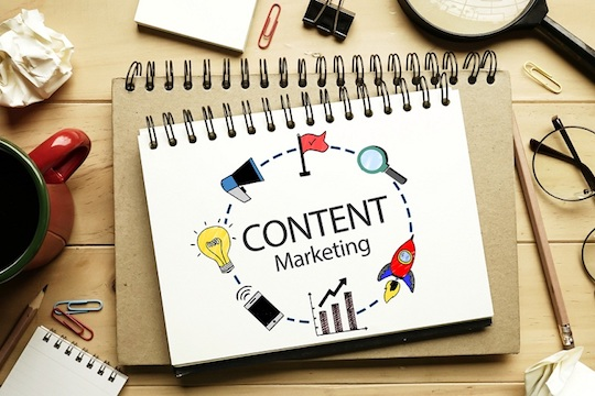 6 Essential Tips To Turbocharge Your Content Marketing In 2018